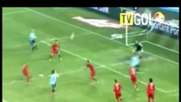 อาร์เจนติน่า 2-1 โปรตุเกส