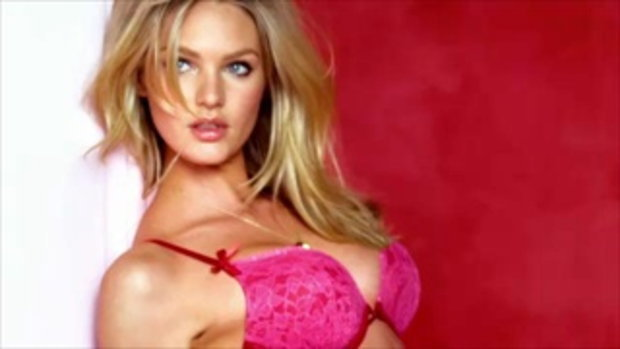 A Valentine's Day Message from Victoria's Secret
