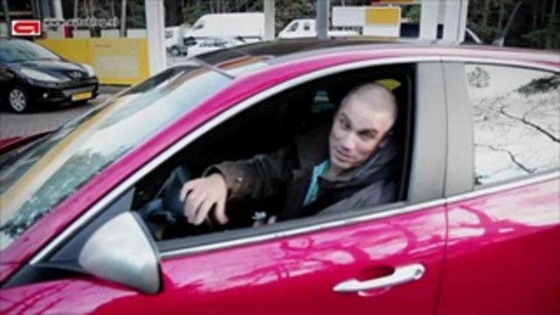 Alfa Giulietta QV review
