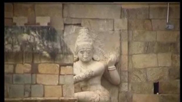 Spirit of Asia วิถีเอเชีย - ปริศนาของมหาเทพฮินดู 1