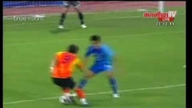 ชลบุรี 2-1 ทีทีเอ็ม เอฟซี พิจิตร