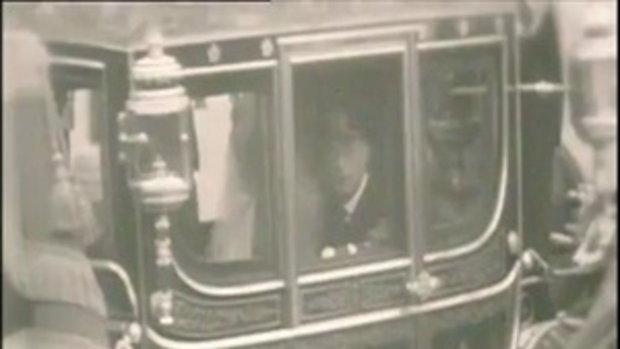 BBC ยิงสดพิธีเสกสมรส เจ้าชายวิลเลี่ยม เคท มิดเดิล