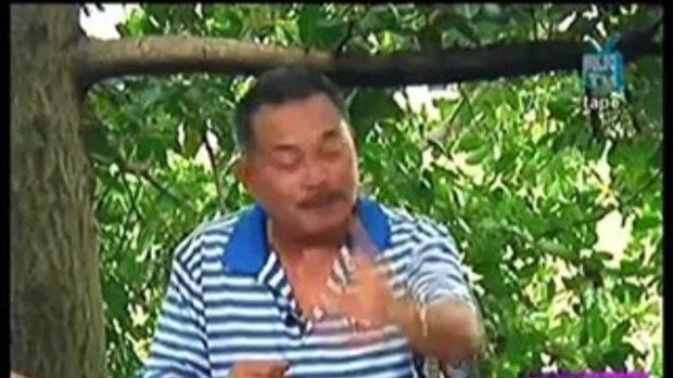 คนกล้ากีฬาไทย - พิเชษฐ์ มั่นคง 2/5