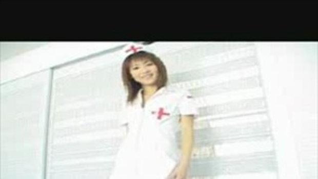 นางพยาบาลสาวเซ็กซี่