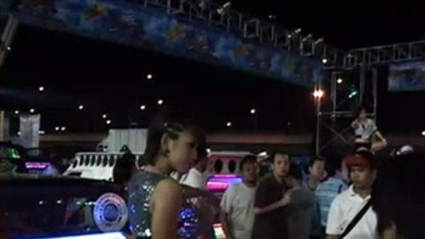 Bangkok Motor Show 2011 Sexy Coyote 1/15