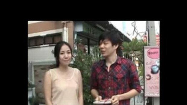 กิจกรรม S! Funaholic Meet and Greet กับ มาริโอ้ เม