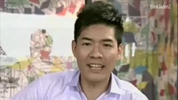 เช้าดู วู้ดดี้ - แฝดสยามหญิงไทย
