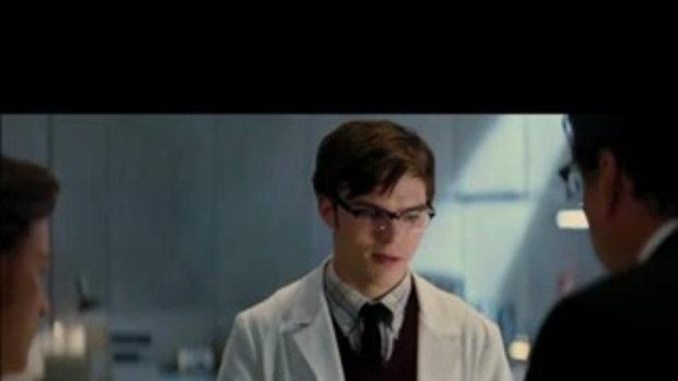 คาแร็คเตอร์ Beast หนุ่มนักวิทยาศาสตร์สุดฉลาด