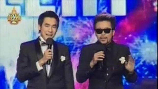 Thailand's Got Talent (22-05-54) - เบลล์ นันทิตา