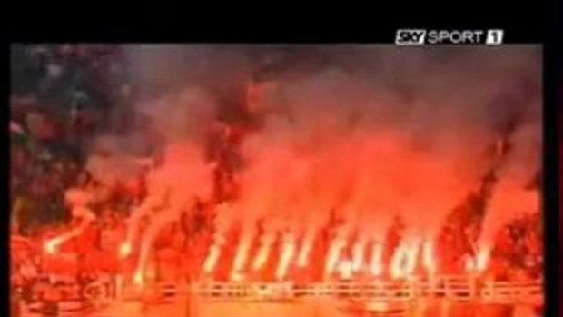 เอซี มิลาน 4-0 บาร์เซโลน่า ยูฟ่าแชมเปี้ยนส์ลีก 199
