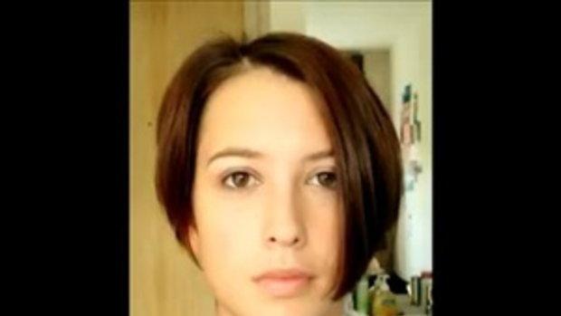 สาวสวยคนนี้ เธอถ่ายรูปตัวเองทุกๆวันตลอด 4 ปีครึ่ง