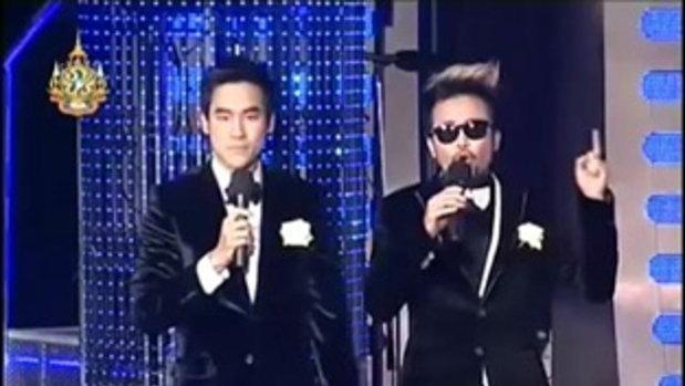 Thailand's Got Talent (29-05-54) รอบตัดสิน 6/8