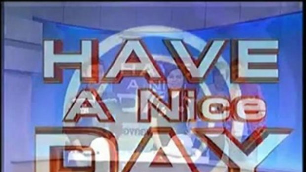 Have A Nice Day (08-06-54)
