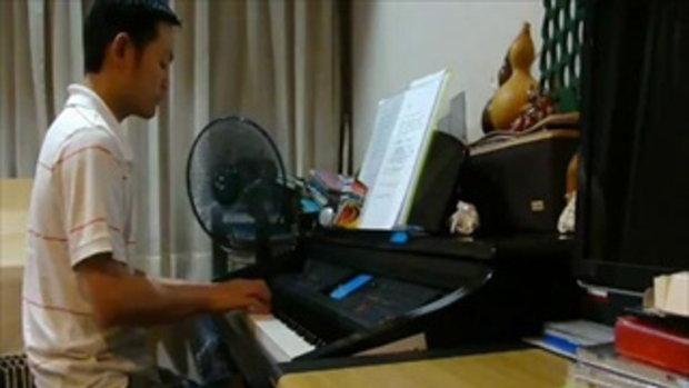 หน่วง - Room39 เวอร์ชั่นเปียโน อย่างเพราะ!