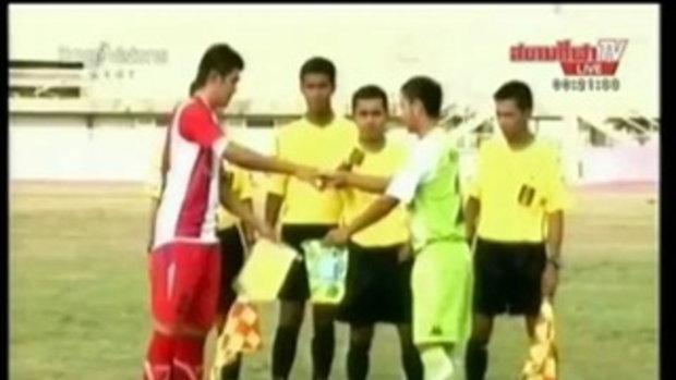 นครศรีธรรมราช เอฟซี 0-0 ระนอง เอฟซี