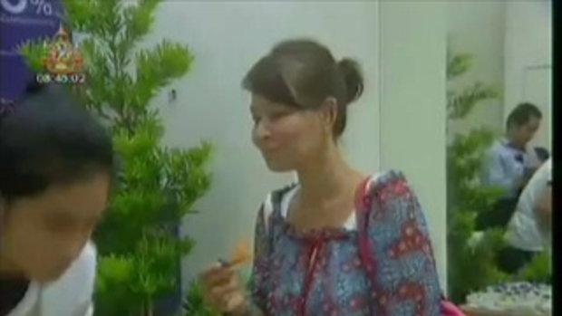 เก้า จิรายุุ ยืดอกพกถุง ยันยังซิง!!