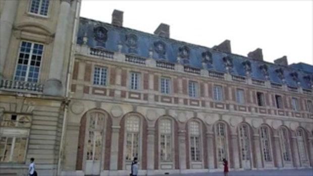 ทัวร์ยุโรป,Palace of Versailles - varietyhliday.com