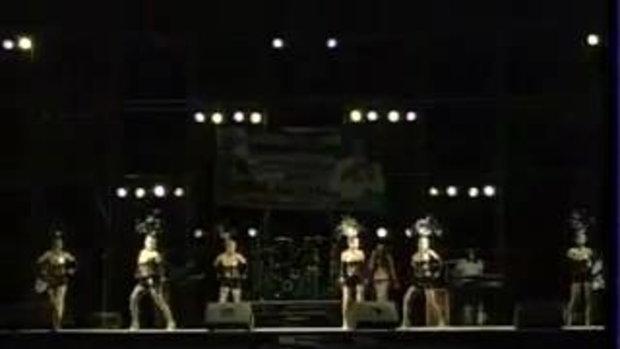 คันหู - จ๊ะ TURBO MUSIC ( Ver.ชุดแดง )