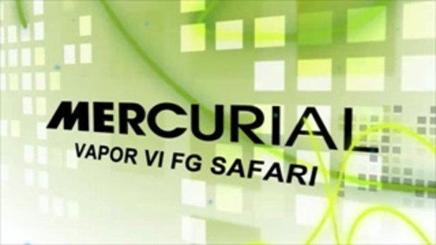 Nike Mercurial Vapor Superfly II -Safari