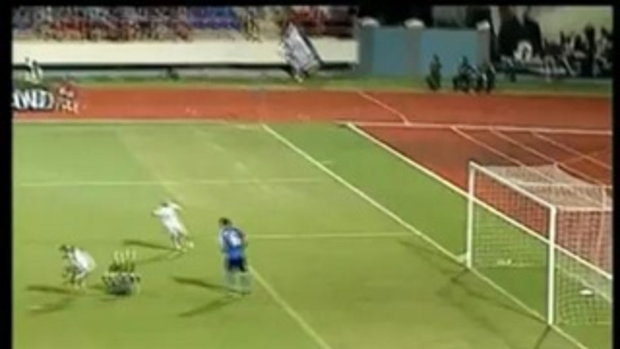 Chonburi FC 0-1 Nazaf