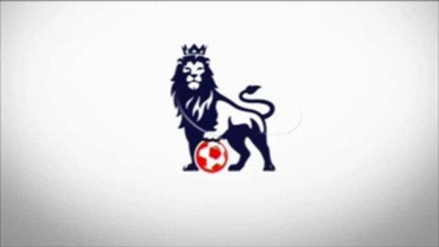 คลิปบอลพรีเมียร์ลีก TOP 5 Goals of the Week Premier League 2011