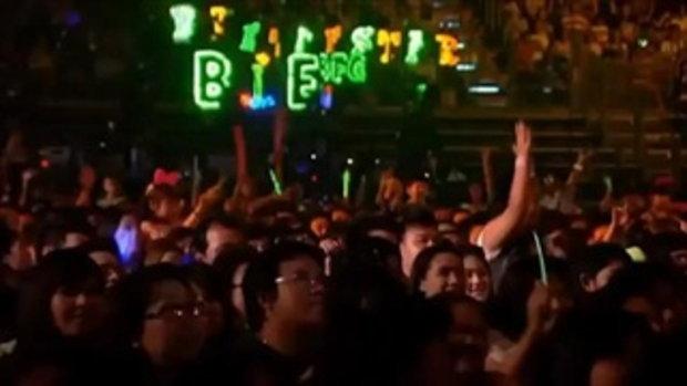 คอนเสิร์ต บี้ เดอะสกา [Official Concert]