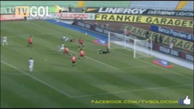 อูดิเนเซ่ 3-0 โนวาร่า ไฮไลท์
