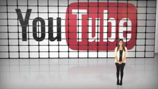 10 สุดยอดคลิปจาก YouTube Rewind 2011