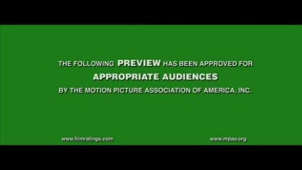 Abraham Lincoln Vampire Hunter -  Trailer
