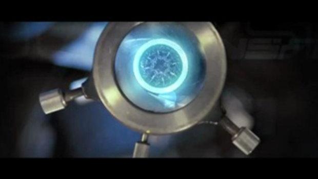 วิธีสร้าง CG สุดอลังการจาก Transformers 3 ที่เข้าชิงออสการ์
