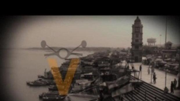 Vespaพาเที่ยว ตอนที่3 อินเดีย3.1