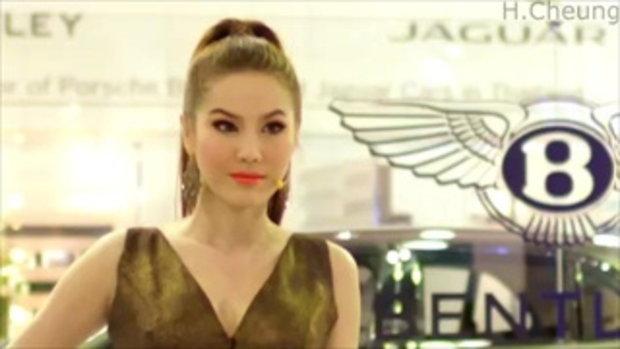 มอเตอร์โชว์ 2012 -  AAS Models