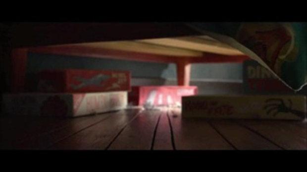 ParaNorman - Trailer 3