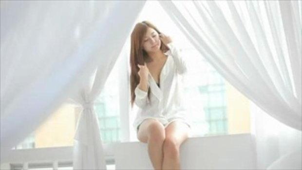 เบื้องหลังถ่ายแบบ Ryu Ji Hye น่ารักใสๆ อย่างกับนางฟ้า