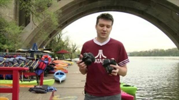 Nikon D800 vs. Canon 5D mkIII