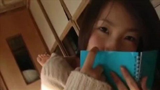 เธอคนนี้ Chiri Arikawa การันตีความเอ็กซ์ 18+