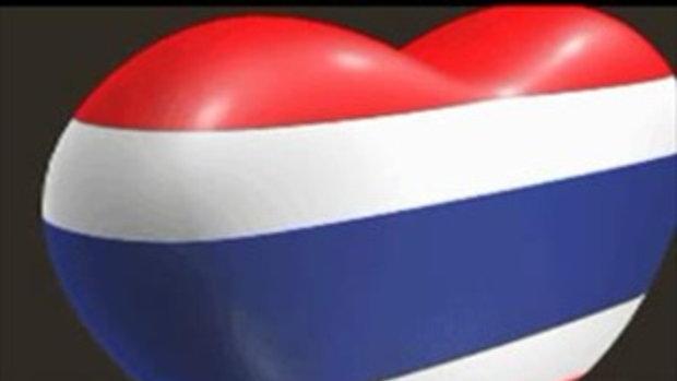 ทำไมคนไทยถึงต้องแบ่งสี
