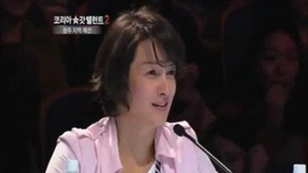 Hwang Min Woo เด็กที่กำลังดังในเอ็มวีกังนัมสไตล์