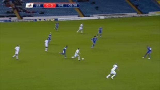 ลีดส์ ยูไนเต็ด 2-1 เอฟเวอร์ตัน (แคปิตอล)