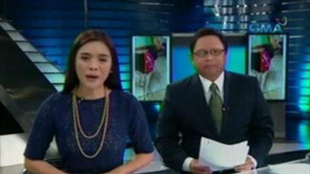 เจ้ากาบัง(Kabang) ได้สูญเสียใบหน้าขณะช่วยชีวิตเด็กน้อย 2 คน เหตุเกิดที่ประเทศฟิลิปปินส์