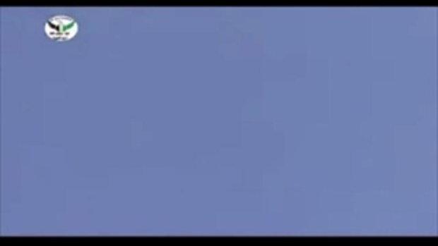 เฮลิคอปเตอร์ โดนสอยร่วง ระเบิดกลางอากาศ ที่ซีเรีย