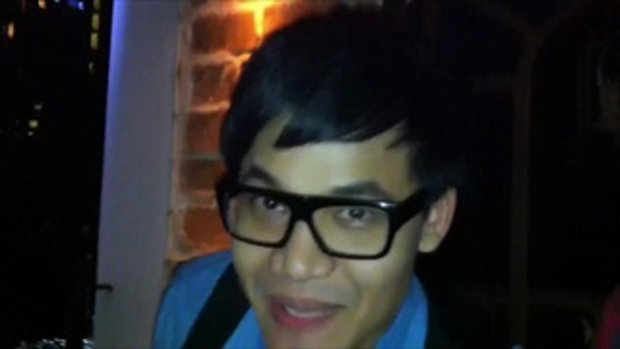 Eng on Social Cam by P'LG Clip 24 'restaurant'