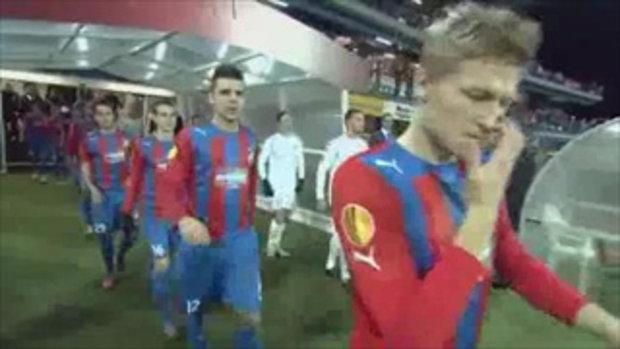วิคตอเรีย พัลเซ่น 4-0 ฮาโปเอล เทล อาวีฟ (ยูโรป้า)