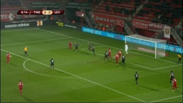 เอฟซี ทเวนเต้ 0-0 เลบานเต้ (ยูโรป้า)
