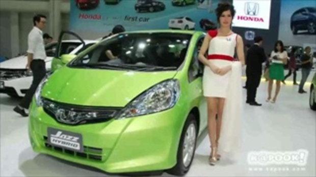 Motor Expo 2012 3/7