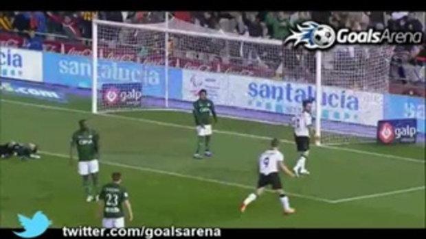 ไฮไลท์ บาเลนเซีย 4-0 เรอัล เบติส