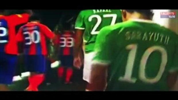 นี่แหละไทยลีก This is ThaiLeague 2012