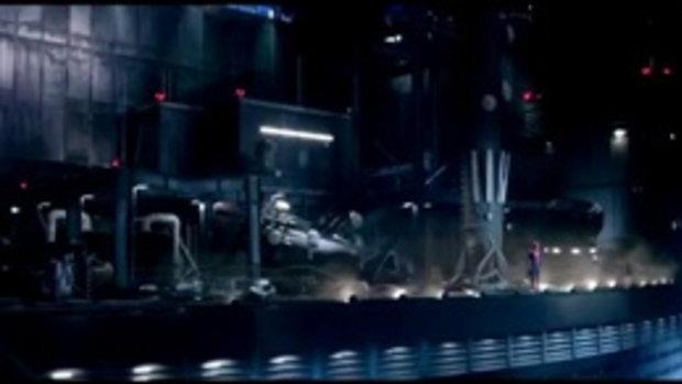 ตัวอย่าง The Amazing Spider-Man (Trailer)