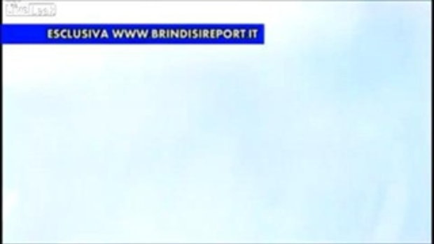 ระเบิดหน้าโรงเรียน อิตาลี