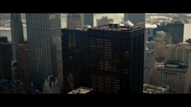 The Dark Knight Rises - L Trailer